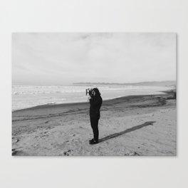 Take a Picture Canvas Print