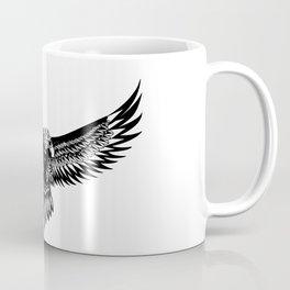 Wild eagle ecopop Coffee Mug