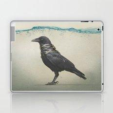 Raven Band Laptop & iPad Skin