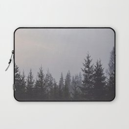 LOST IN THE NATURE Laptop Sleeve