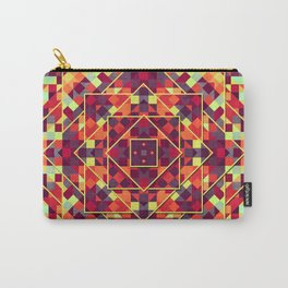 Playful Geometry 002 Carry-All Pouch