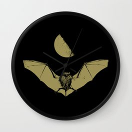 Vesperum Wall Clock