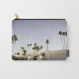 Houses of Palm Springs Carry-All Pouch