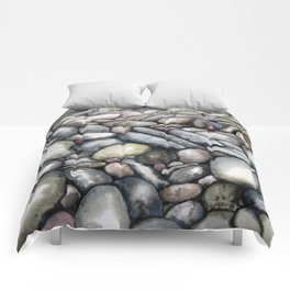 Pebble Beach Comforters