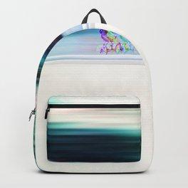 urban life Backpack