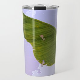 Chill Out Travel Mug