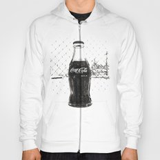 Frosty Coke Hoody