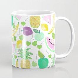 Fruit Punch Retro 2 Coffee Mug