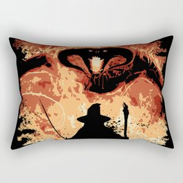 wizard Rectangular Pillow