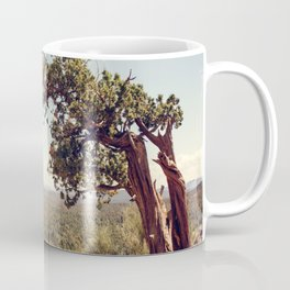 Sedona Skies II Coffee Mug