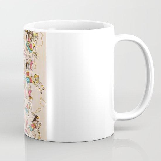 Wonder Women! Mug
