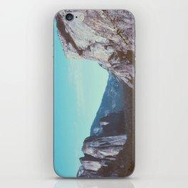 Yosemite Valley iPhone Skin