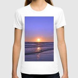 Lavender Sunset T-shirt