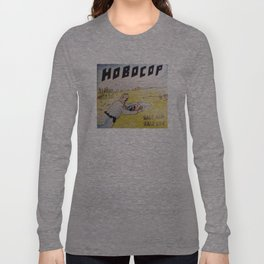 stoop Long Sleeve T-shirt