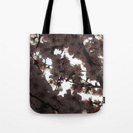 Almond Blossom I Tote Bag