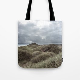 Coastal Storm Tote Bag