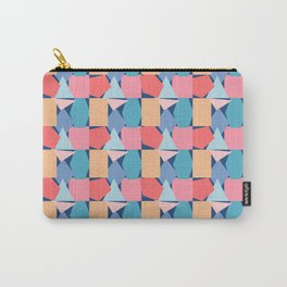 Coastal Tones 1 Carry-All Pouch