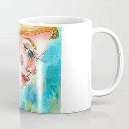 Sun kissed flowers Coffee Mug