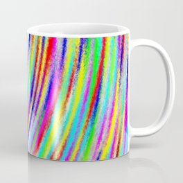 Sway of colors Coffee Mug