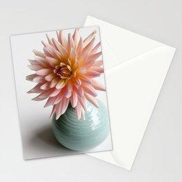 Dahlia Bellelaine Stationery Cards