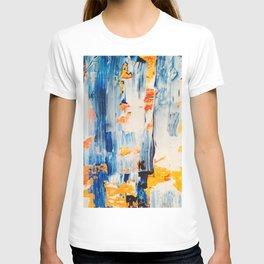 THREADED T-shirt