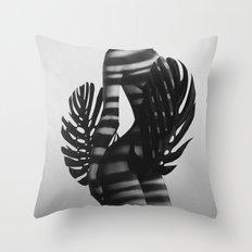 This Isn't You Throw Pillow