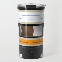 K7 cassette 8 90 Travel Mug