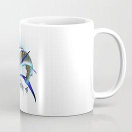 Marlin and Mahi Mahi Coffee Mug