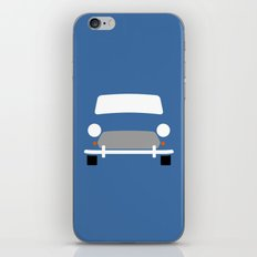 Mini Cooper ( Mk VII ) iPhone & iPod Skin