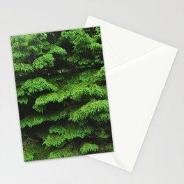 Greenery I Stationery Cards