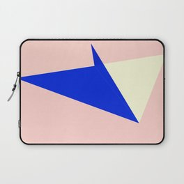 Paper Plane Laptop Sleeve