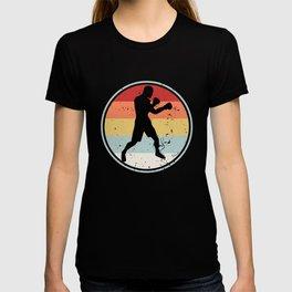 Boxer VINTAGE COLLECTION T-shirt