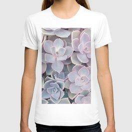 Succulents n.1 T-shirt