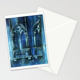 The Show Stationery Cards