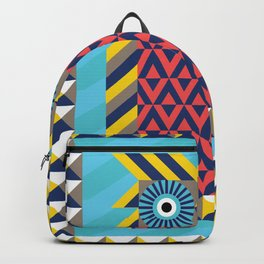 Owl #2 Backpack