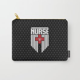 Nurse Shield Carry-All Pouch