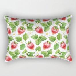 Strawberry jam Rectangular Pillow