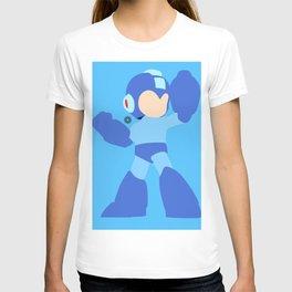 Mega Man(Smash) T-shirt