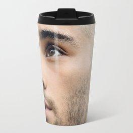 Zayn Malik British GQ Photoshoot Travel Mug