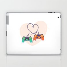 Play Love Laptop & iPad Skin