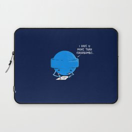 Candy's Crush Laptop Sleeve