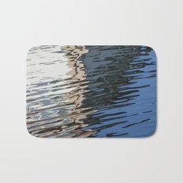 Water surface (5) Bath Mat