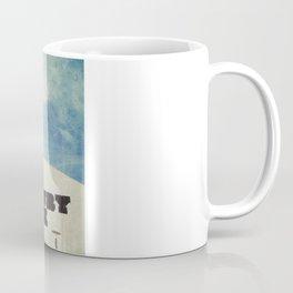 Love, Asbury Coffee Mug