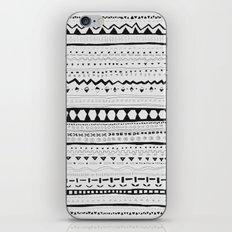 Pattern #1 iPhone & iPod Skin