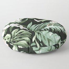 Jungle blush Floor Pillow