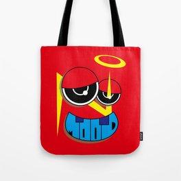 MOOD (Original Characters Art By AKIRA) Tote Bag