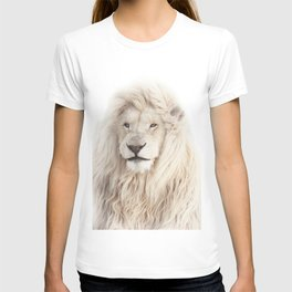 White Lion T-shirt