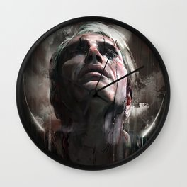 DS - take 1 Wall Clock