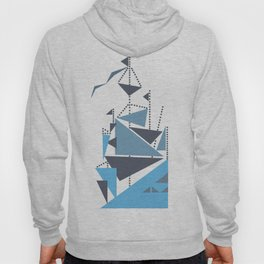 Simplified Hoody