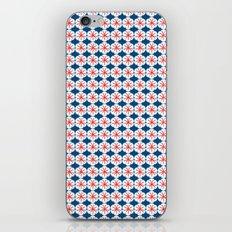 Beach Floral iPhone & iPod Skin